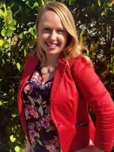 Heather Doane VP of Communications