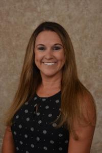 Jessica Potts - VP of Community Relations