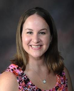 Laura Puerto Secretary 2018