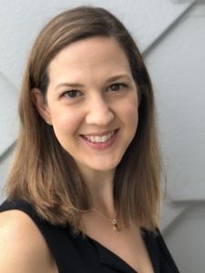 Niki Mann Social Media Co-Chair